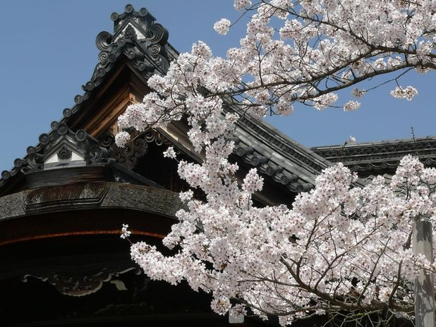 Temple of Daigoji