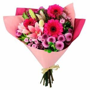 Buquê de Mix de Flores Funny