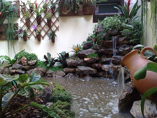 Jardim de Inverno - Decorando Ambientes Internos com Requinte