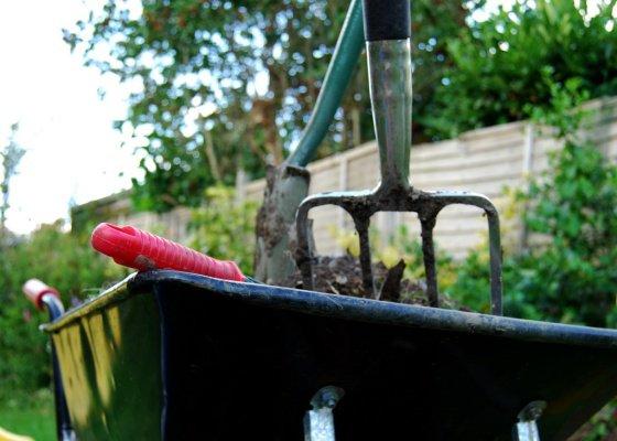 Adubos para plantas - Ferramentas de jardinagem