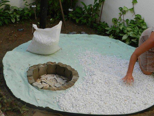 pedras de jardim curitiba:Alivie o Estresse no Dia a Dia com o Jardim Zen