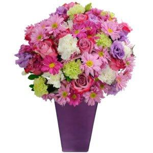 decorar-com-flores-mix