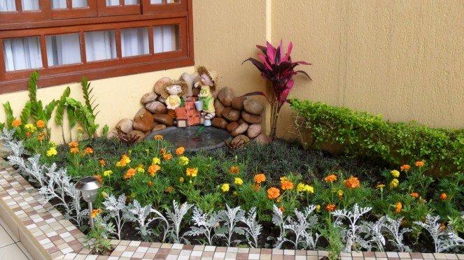 Saiba Como Escolher Plantas para o seu Jardim