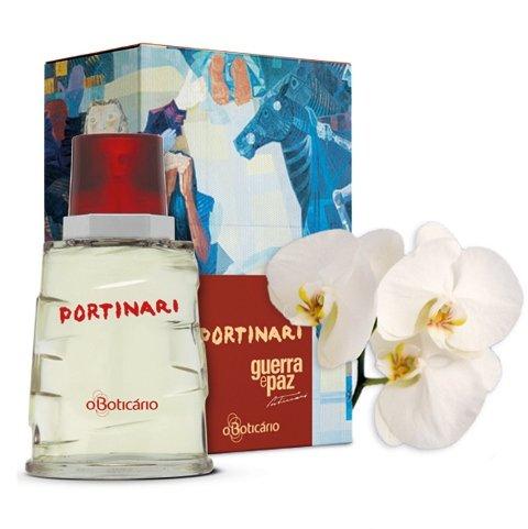 Perfume e Flores