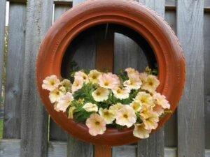pneu-decorado