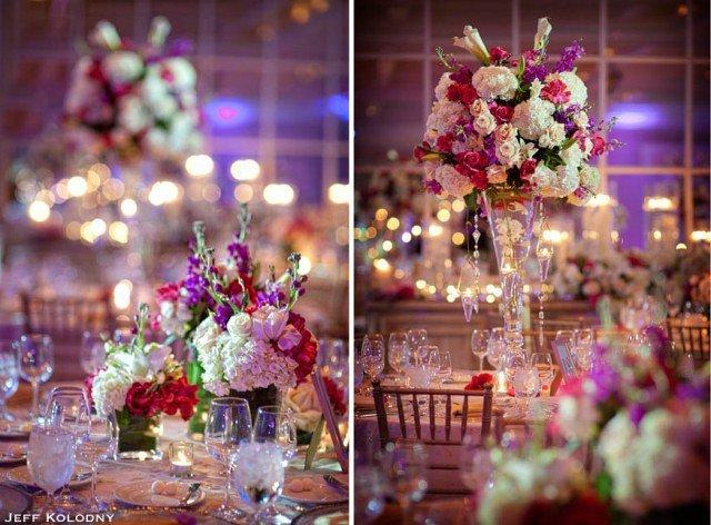 Arranjos de Flores para Casamento Como Escolher?