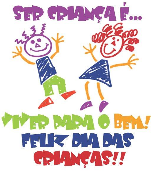 Mensagem para o Dia das Crianças
