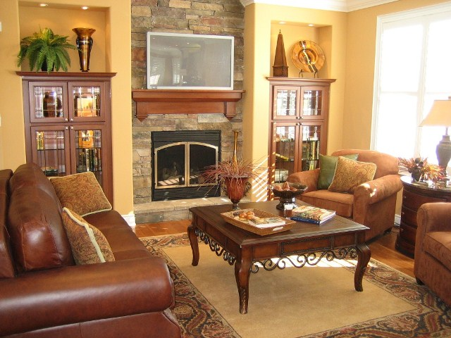 Escolha madeiras ecológicas para decorar sua casa!