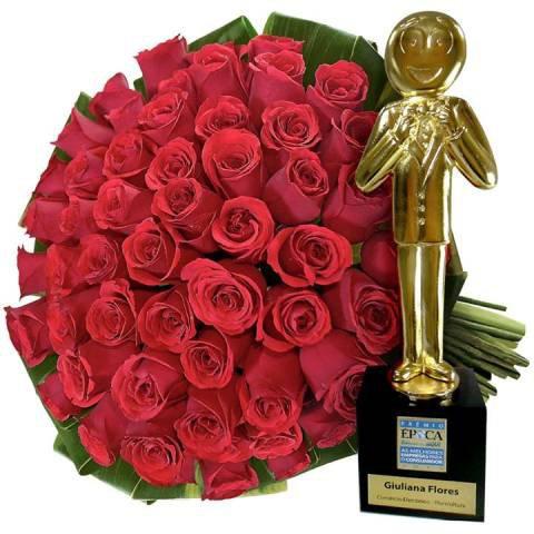 Prêmio Giuliana Flores