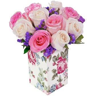 Delicadas Rosas