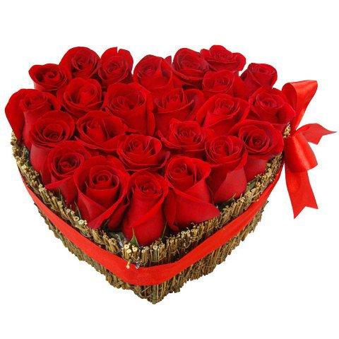 Rosas para presente