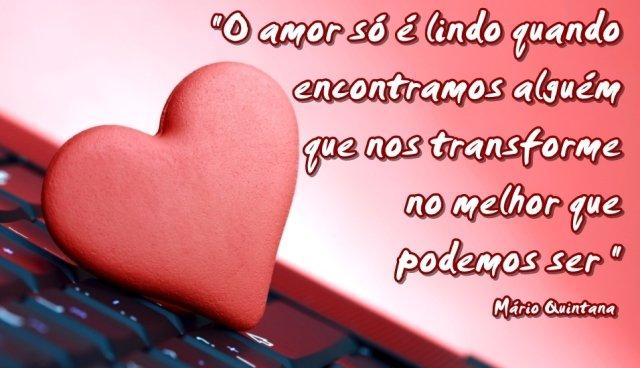 Mensagem para Janeiro do Amor