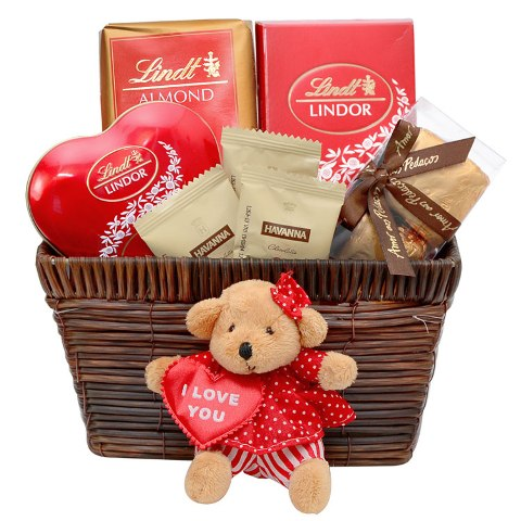 Apaixonada por Chocolate!