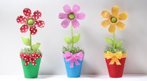 Flores Artificiais De Plástico Saiba Como Fazer Blog Giuliana Flores