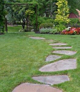pedra-cimento-jardim