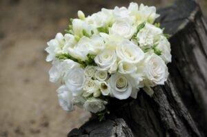 Tipode de flores para buquê