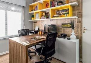 Decoração Para Home Office