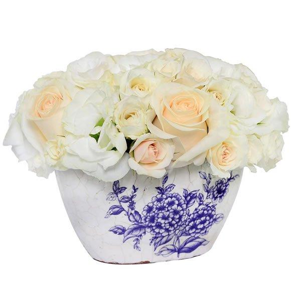 Tranquilas Flores - Giuliana Flores