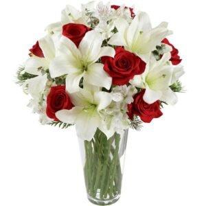 amor-sensacional - mix de flores