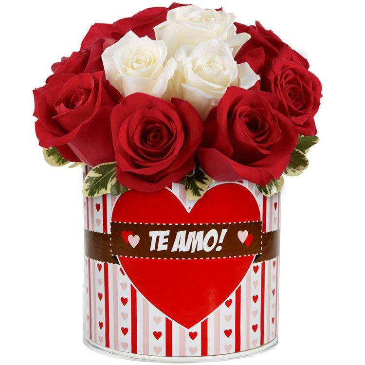Como Eu Te Amo!