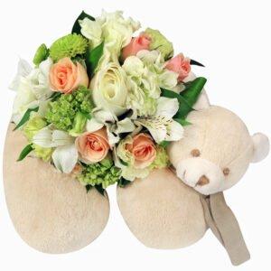 urso-flores