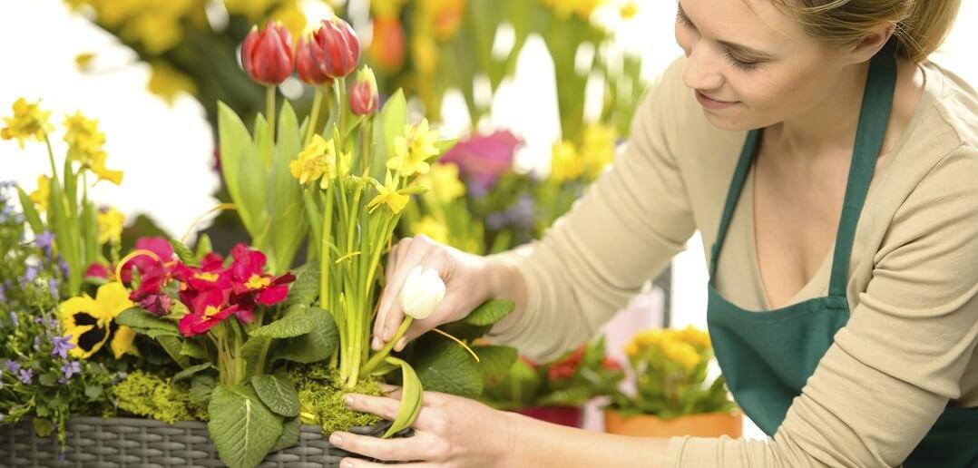 carreira-de-florista