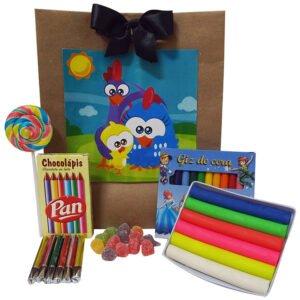 Alegria Criativa - Presentes para o dia das crianças