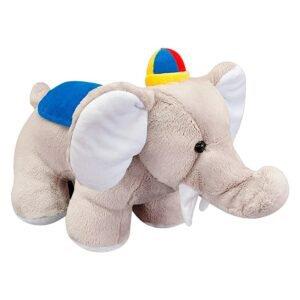 Elefante Jumbo - presentes para o dia das crianças
