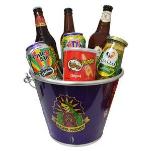 Dia da Família - Kit Premium Beer