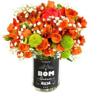 arranjo-flores-laranjas