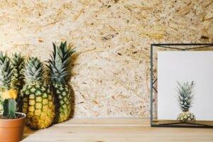 Decoração de Verão - Utilize as frutas a seu favor