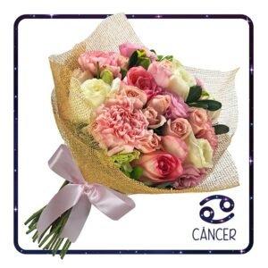 Buquê de Câncer