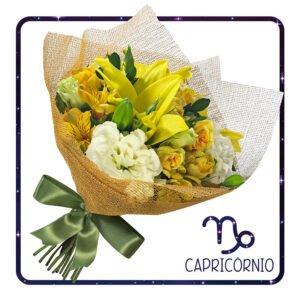 Buquê de Capricórnio