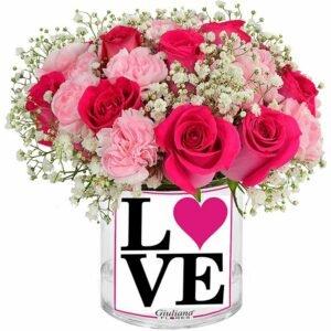 Delicadeza do Amor