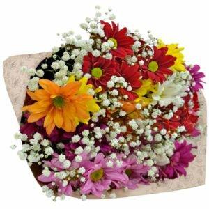 Buquê Premium Flores do Campo