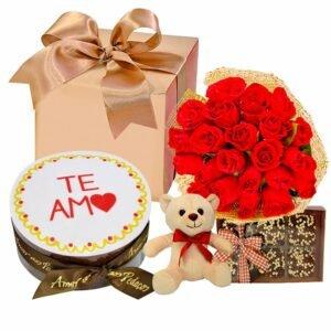 Parabéns Meu Amor