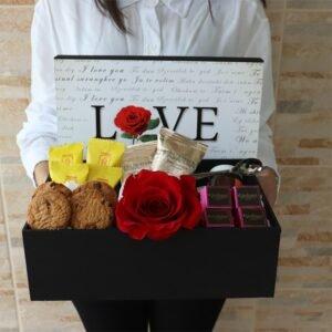 Kit Love & Delícias