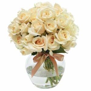 Brisa de Rosas White