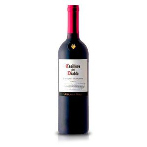 Vinho Tinto Cabernet Sauvignon - 750ml