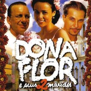cartaz filme dona flor e seus dois maridos